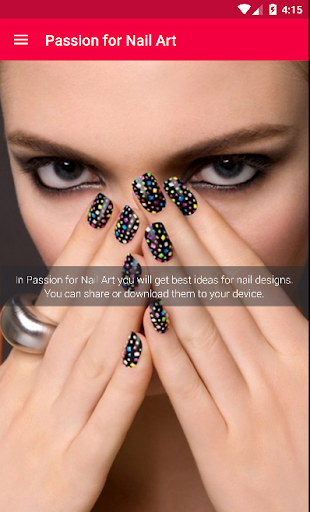 Passion for Nail Art