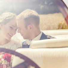 Wedding photographer Carolin Hornof (LinasWS). Photo of 11.05.2019