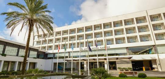 Azoris Royal Garden Leisure & Conference Hotel