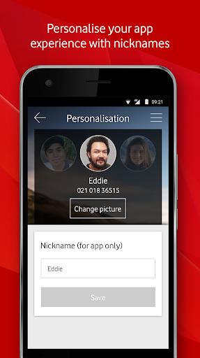 My Vodafone New Zealand 4.12.2 screenshots 2