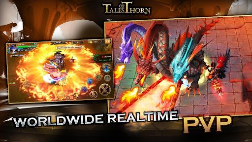 Tales of Thorn: Global 1.3.0 screenshots 3