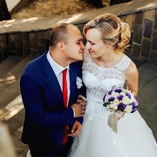 Wedding photographer Kseniya Voropaeva (voropusya91). Photo of 26.09.2017