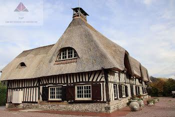 maison à Saint-Romain-de-Colbosc (76)