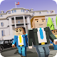 Mr. Blocky White House Driver (game)