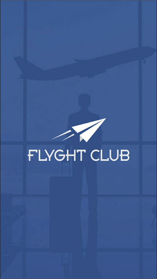 FLYGHT CLUB- screenshot