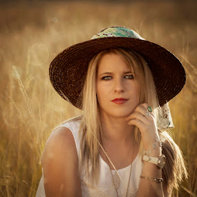 by Sven and Taryn Photography - People Portraits of Women