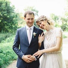 Wedding photographer Olya Zharkikh (olanasedkina). Photo of 22.01.2018