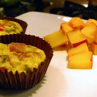 Grab & Go Southwest Mini Frittatas