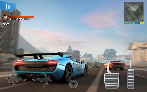 Grand Gangster Miami City Auto Theft 2.7 screenshots 6