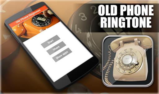 Rotary phone ringtone- Free