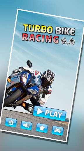 Death Motor Bike Racing: Racer