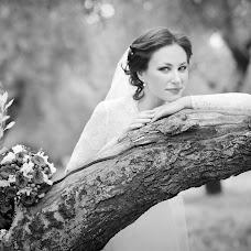 Wedding photographer Aleksandra Fedorova (afedorova). Photo of 13.10.2015