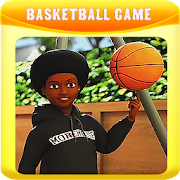 B39Bop and Friends 3D Basketball