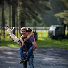 Wedding photographer Evgeniy Kovyazin (Evgenkov). Photo of 24.08.2014