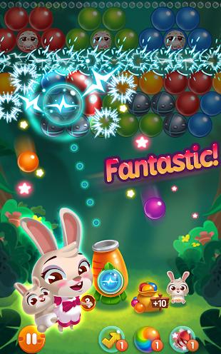 Bunny Pop- screenshot thumbnail