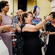 Wedding photographer Walter maria Russo (waltermariaruss). Photo of 12.01.2019