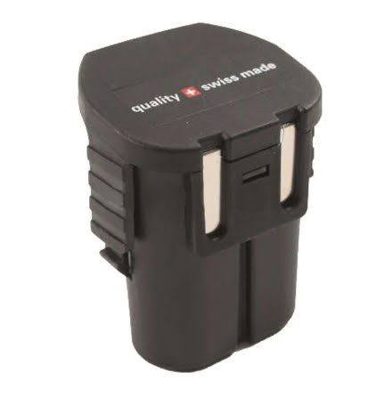 Batteri Heiniger Saphir