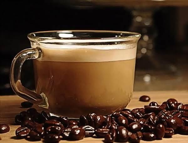 Cafe Vanilla Recipe