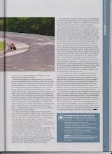 Photo: BIKE May 2011 page 4
