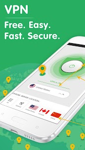 VPN Internet Master – Free Private Proxy & Hotspot App Download For Android 1