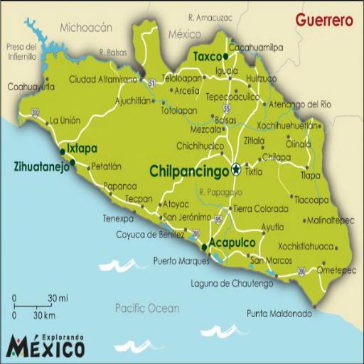 Noticias de Guerrero