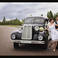 Wedding photographer Katerina Strogaya (StrogayaK). Photo of 13.06.2015