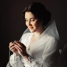 Wedding photographer Aleksandra Tikhova (Xelanti). Photo of 01.09.2018