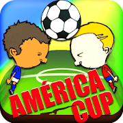 Head Soccer America Cup APK for Bluestacks