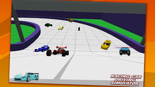 Multiplayer Racing Simulator 1.3 10