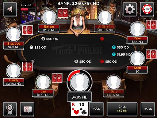 Cartel poker download