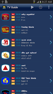 MobiTV – Sri Lanka TV apk download 6