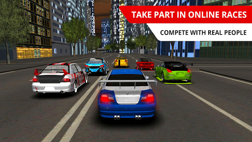 Street Racing 1.2.9 Screenshots 3