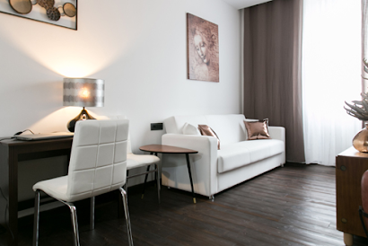 Mercanti Serviced apartment
