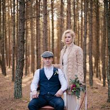 Hochzeitsfotograf Anna Rafeeva (annarafee8a). Foto vom 17.03.2016