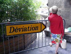 Photo: deviationniste?