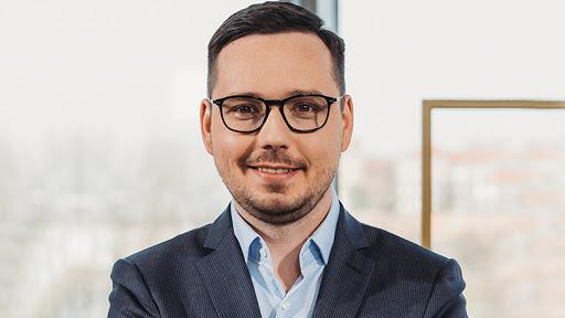 Wojtek Zyczynski, EMEA emerging markets channel director at Citrix.