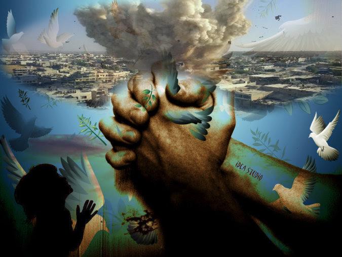 Υπουλη και αργή Καταστροφή της Ελλάδας: Ενδιαφέρεται κανείς;