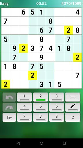 Sudoku offline 1.0.26.10 10