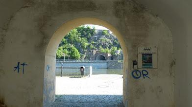Photo: Ilzdurchbruch an der Donau