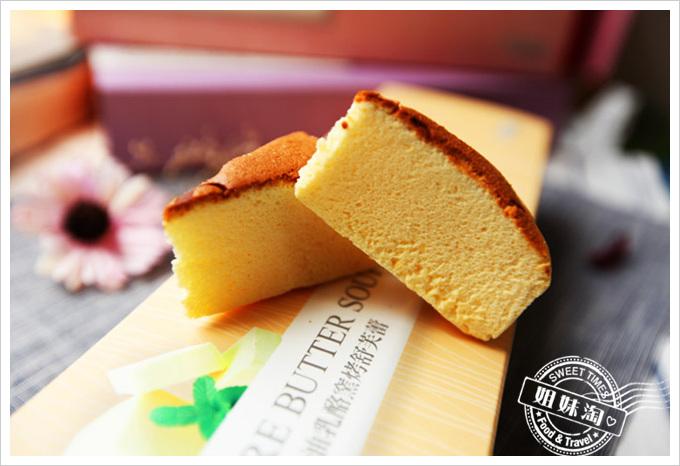 天子舒芙蕾法國飛雪奶油乳酪窯烤舒芙蕾