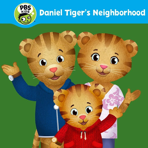 Daniel Tiger\'s Neighborhood - TV on Google Play