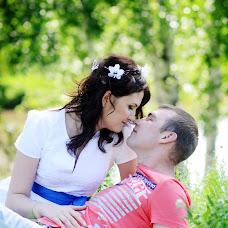 Wedding photographer Lyubov Borisova (fotoL). Photo of 10.09.2015