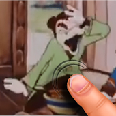 Did Somebody Touched My Spaghet?!