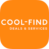 Cool-Find Deals & Services