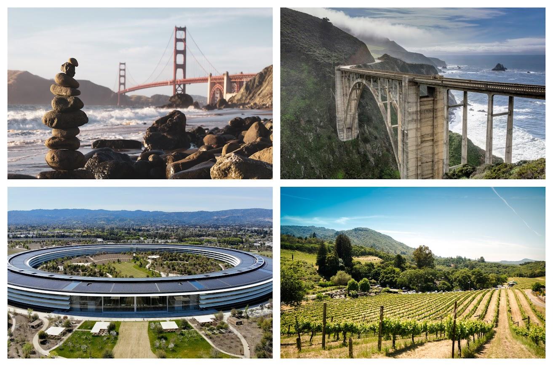 Mejores excursiones desde San Francisco