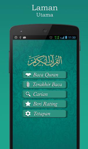 Quran Melayu
