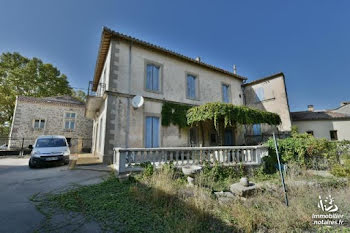 maison à Saint-Jean-de-Cornies (34)