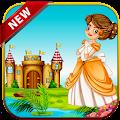 لعبة الأميرة دانية - مغامرات المسلية