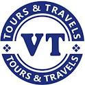 V T TRAVEL icon