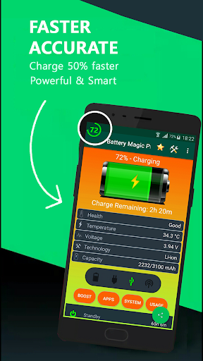 Battery Magic Pro v1.0.20